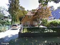 Gemeente De Bilt - Aanvraag omgevingsvergunning regulier, Het kappen van houtopstand, Sweelincklaan 56, Bilthoven