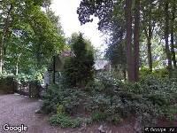 ODRA Gemeente Arnhem - Besluit omgevingsvergunning, aanbouw aan de bestaande woning, Diepenbrocklaan 19