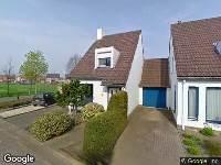 Bekendmaking Beschikking omgevingsvergunning, vergroten van de dakkapel, Klaproosstraat 44, Weert