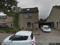ODRA Gemeente Arnhem - Besluit omgevingsvergunning, plaatsen dakkapel op de voorgevel, Elvis Presleystraat 10
