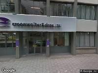 Gemeente Rotterdam - Kortlopende exploitatievergunning - Schiemond 20 -22