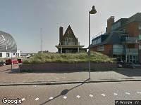 Kennisgeving ontvangst aanvraag Omgevingsvergunning Boulevard 69A in Egmond Aan Zee