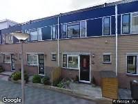 Omgevingsvergunning verleend voor het plaatsen van een dakkapel (voorkant), Zilvermeeuw 9 te De Lier