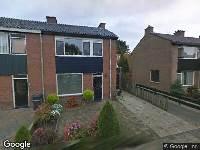 Burgemeester en wethouders van gemeente Nieuwegein maken het volgende bekend:  Ingekomen aanvraag voor een omgevingsvergunning, Prof. Dr. Kramerslaan 34 te Nieuwegein