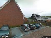 Bekendmaking Omgevingsvergunning - Aangevraagd, Waterviolier 38 te Den Haag