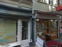 Gemeente Dordrecht, ingediende aanvraag om een omgevingsvergunning Voorstraat 329 te Dordrecht
