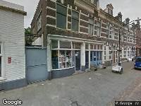 Gemeente Dordrecht, ingetrokken aanvraag voor een omgevingsvergunning Kromhout 17 en 43-77  te Dordrecht