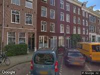 Aanvraag omgevingsvergunning Daniël Stalpertstraat 8-I, 8-II en 8-III