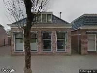 Bekendmaking Ontwerp-wijzigingsplan i.c. bestemmingsplan Oentsjerk, Rengersweg 16 (wijzigen bestemming) met Imro code NL.IMRO.0737.11BPIIIWP04