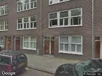 Verlenging beslistermijn omgevingsvergunning Westzaanstraat 25 - 3