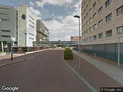 Omgevingsvergunning Geert Grooteplein Zuid 26 Nijmegen