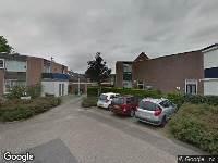 Bekendmaking Gemeente Arnhem - Aanvraag oneigenlijk gebruik openbare grond, het plaatsen van steiger en schaftkeet, Parkeerplaats Oostburgwal en steiger aan de achterzijde van Oostburgwal 5