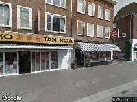 Gemeente Arnhem - Aanvraag oneigenlijk gebruik openbare grond, ophangen sfeerverlichting, Steenstraat en Bloemstraat