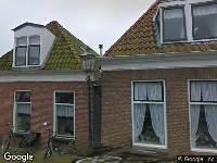 Ingekomen aanvraag, IJlst, Eegracht 91 het verbouwen van het woonhuis