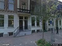 Bekendmaking Aanvraag omgevingsvergunning, het slopen van een bijgebouw, Tolsteegsingel 34 te Utrecht, HZ_WABO-18-32611