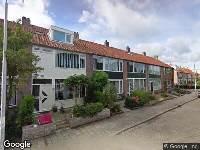 Gemeente Alphen aan den Rijn - verleende omgevingsvergunning: het plaatsen van een dakkapel op het voorgeveldakvlak, Hobbemastraat 18 te Hazerswoude-Dorp, V2018/577