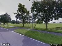 Bekendmaking Gemeente Alphen aan den Rijn - verleende omgevingsvergunning: het bouwrijp maken van het terrein t.b.v. nieuwbouw , Rijksstraatweg ( 5 ) in Zwammerdam, V2017/439