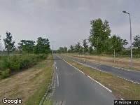Bekendmaking verleende standplaatsverg Zuiderlaan hoek Van der Duijn van Maasdamweg