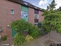 Bekendmaking Gemeente Zwolle - reservering gehandicaptenparkeerplaats - Bieslookweg 7