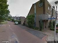 Gemeente Alphen aan den Rijn - het reserveren van parkeerplaatsen ten behoeve van het opladen van elektrische voertuigen - op verschillende locaties.