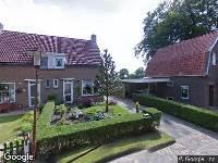 Gemeente Heerenveen Bekendmaking ontheffing soorten Wet natuurbescherming