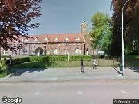 Bekendmaking Tilburg, toegekend aanvraag voor Een omgevingsvergunning Z-HZ_WABO-2018-03181 Dr. Ahausstraat 1 te Tilburg, verbouwen van het schoolgebouw, verzonden 10oktober2018.
