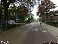 Tilburg, ingekomen aanvraag voor een omgevingsvergunning Z-HZ_WABO-2018-03655 Sint Josephstraat 104 09  en 104 10 te Tilburg, verbouwen van de woning, 5oktober2018