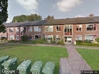 Kennisgeving besluit op aanvraag omgevingsvergunning Betje Wolfflaan 13 in Soest
