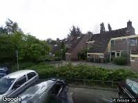 Bekendmaking Gemeente Alkmaar - GPP Vlietwaard 352 - Alkmaar