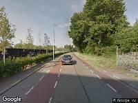 Verleende vergunning voor het aanleggen van een kabel, Veilingweg 109 in Rotterdam