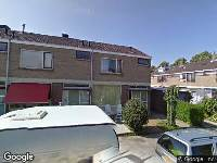 Bekendmaking 01104: Nabij Eiberplein 2, Bergschenhoek - Gemeenteblad week 42