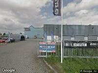 Aanvraag omgevingsvergunning, het wijzigen van twee bedrijfsunits ten behoeve van een kantoorfunctie, Nijverheidsweg 25 en 27  te Utrecht, HZ_WABO-18-33011