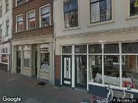 Bekendmaking Aanvraag omgevingsvergunning, het wijzigen van de indeling ten behoeve van een winkel en een bovenwoning, Lange Smeestraat 4 te Utrecht, HZ_WABO-18-33015