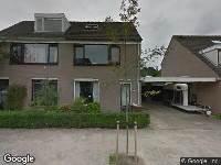 Verleende omgevingsvergunning met reguliere procedure, het plaatsen van een dakkapel (voorzijde), Markusberg 11 4822SK Breda