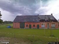 Bekendmaking Ingekomen aanvraag omgevingsvergunning, Boscheind 26 in Luyksgestel, verbouwen van een woonboerdrerij (splitsing) en aanleggen in/uitrit