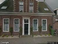 Gemeente Alphen aan den Rijn - aanvraag omgevingsvergunning: het vervangen van een schutting, Hondsdijk 38 te Koudekerk aan den Rijn, V2018/638