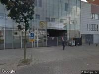 Bekendmaking Aanvraag omgevingsvergunning, het verlengen van de instandhoudingstermijn van een onderwijsgebouw met vijf jaa, Vondellaan 178 te Utrecht, HZ_WABO-18-32945