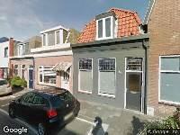Bekendmaking Haarlem, ingekomen aanvraag omgevingsvergunning Oranjeboomstraat 105, 2018-07977, plaatsen dakopbouw, 9 oktober 2018