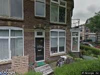 Ingekomen kapmelding Van der Kooijstraat t.h.v. nr. 29 te Leeuwarden, (11029090), kappen van 1 Acer saccharinum Laciniatum