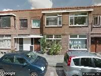 Bekendmaking Haarlem, ingekomen aanvraag omgevingsvergunning Slachthuisstraat 27, 2018-07962, verbouwing en splitsing woning, 9 oktober 2018