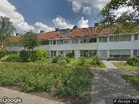 Bekendmaking Gemeente Amstelveen - aanvraag omgevingsvergunning ontvangen - Notenlaan 26 in Amstelveen
