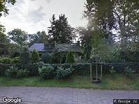 Kennisgeving ontvangst aanvraag omgevingsvergunning Foekenlaan 5 in Soest