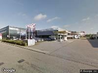 Bekendmaking Aanvraag omgevingsvergunning, het bouwen van een tijdelijk schoolgebouw, Louis Armstrongboulevard te Utrecht, HZ_WABO-18-33005