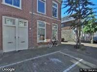 Bekendmaking Haarlem, ingekomen aanvraag omgevingsvergunning Jan Nieuwenhuijzenstraat 19 A, 2018-07897, oprichten nieuwbouw tussenwoning, 5 oktober 2018