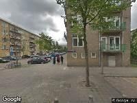 Gemeente Amsterdam - Verkeersbesluit Elektrisch Oplaadpunt Baas Gansendonckstraat te Amsterdam West. - Baas Gansendonckstraat 19