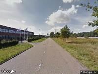 Bekendmaking Watervergunning voor waterhuishoudkundige werkzaamheden ter hoogte van kruising Wilhelminakanaal met Burgemeester Huijbregts-Schiedonlaan te Oosterhout.