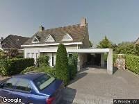 Bekendmaking Watervergunning voor waterhuishoudkundige werkzaamheden ter hoogte van Lange Slagen 46 te Breda.