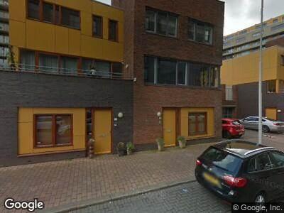 Omgevingsvergunning Bas Paauwestraat 11 Rotterdam