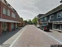 Bekendmaking Provincie Gelderland Wet natuurbescherming, locatie Hoge Valksedijk 31 te Lunteren