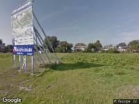 Bekendmaking Verleende omgevingsvergunning Bouweslân 53 te Goutum, (11028510) realiseren van een kleine aanbouw met plat dak aan de achterzijde, verzenddatum 01-10-2018.